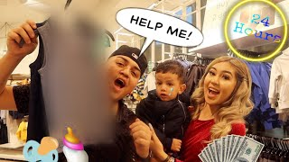 How It's Like Being A Teen Dad!!!*I WASN'T READY*