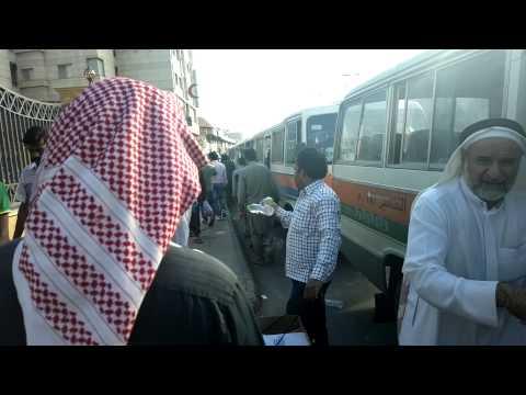 2014 11 21 Streets of Riyadh, Saudi Arabia