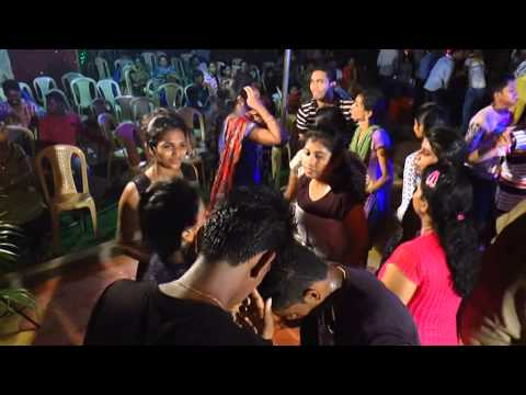 salian sandi mehandi ceremony on 09/05/2015 (part 2 )