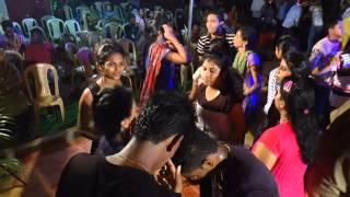 salian sandi mehandi ceremony on 09052015 part 2