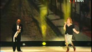 12 Claire Galea - Ole Satchmo Blues - Malta Song 2010 Final