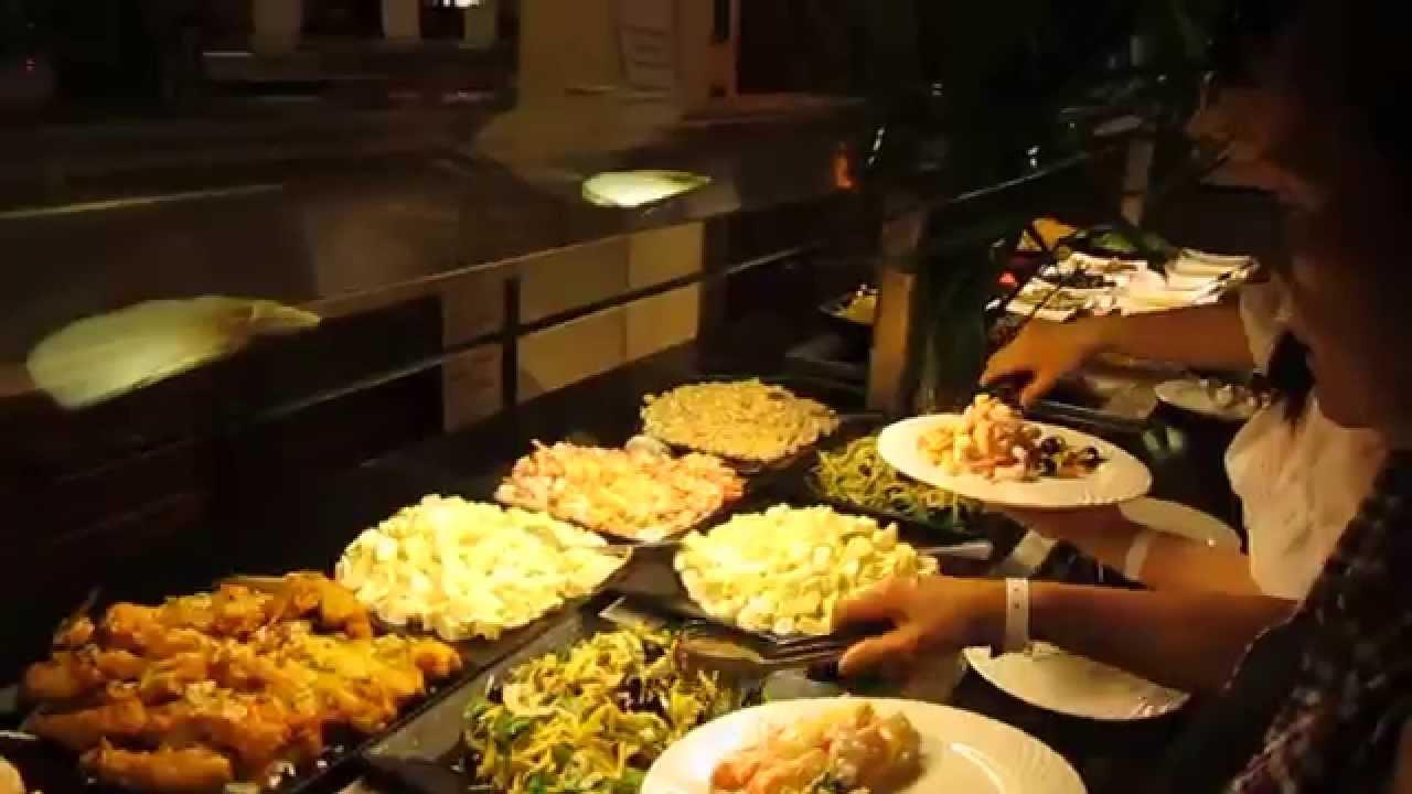 Cyrstal Chinese Restaurant