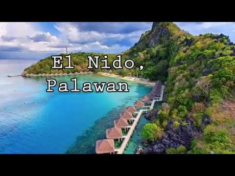 12 Great Places For Summer Vacation In The Philippines Youtube