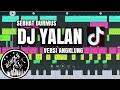 Dj Yalan Versi Angklung Full Bass Terbaru  Dj Yala Angklung  Mp3 - Mp4 Download