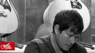 Tom DeLonge: At Guitar Center, Music Business 2.0
