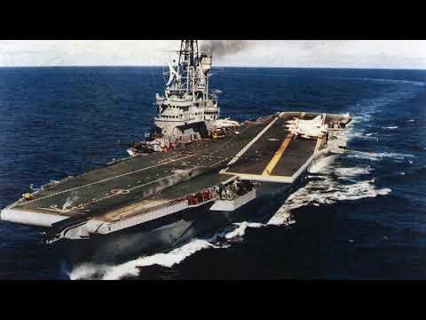 Sink Argentina's Carrier 1982 - The Secret British Falklands War Mission