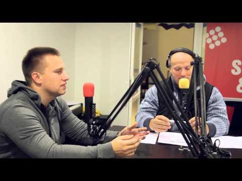 BOOM FM Olimpiskās brokastis, Raimonds Bergmanis 2013.10.08.