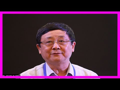 Breaking News | Leading chinese computer scientist inducted into 2017 internet hall of fame