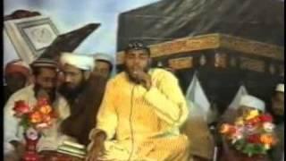 Noori Mukhra Te Zulfan Ne Kaalian..by Hafiz Abu Bakar