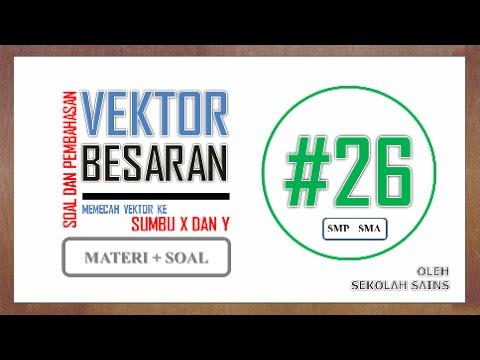cara-menguraikan-vektor-ke-sumbu-x-dan-sumbu-y---soal-dan-pembahasan-besaran-dan-vektor-#26
