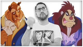 Beauty and The Beast -  KnockOff Review!