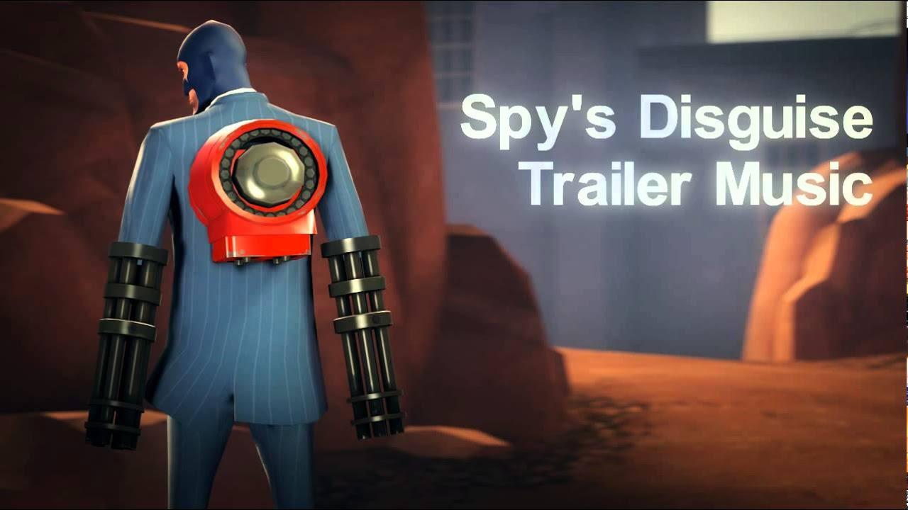 Spy Video