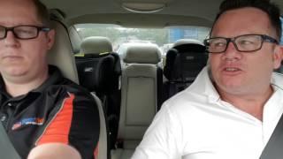 Carpool with Daniel Hayes - Episode 3