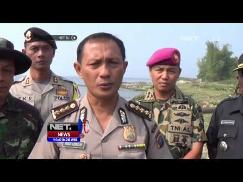 Keluarga Korban Helikopter EC130 Ikut dalam Operasi Pencarian - NET 16