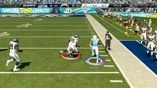 Subscriber Day with Intro! (Madden 25 Online vs. Sid3Affect)