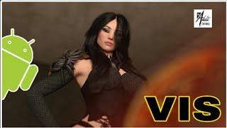 Vis APK v0.7 Android Port Adult Erotic Visual Novel Game Download | The Adult Channel