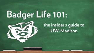 Badger Life 101: Letters & Science Honors Program
