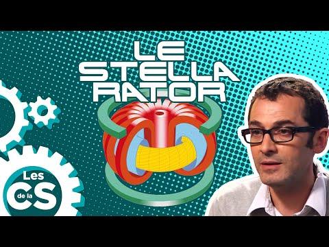 Fusion nucléaire : Les secrets du Stellarator - Les chroniques de la science