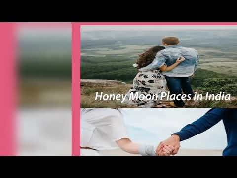 best-honeymoon-places-in-india