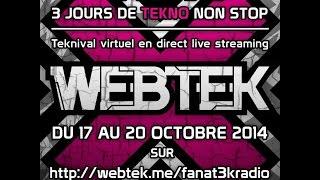 reezohm live@ webtek X