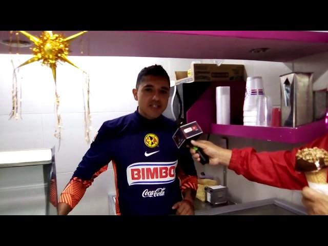 Sabor Urbano Paleteria La Michoacana La Reina De Escandon Youtube