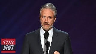 Jon Stewart on Trump's Charlottesville Reaction: