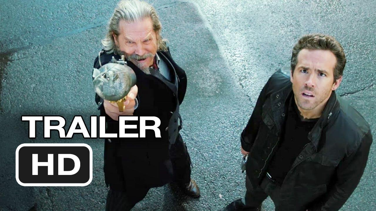 Download R.I.P.D. TRAILER (2013) - Ryan Reynolds Movie HD