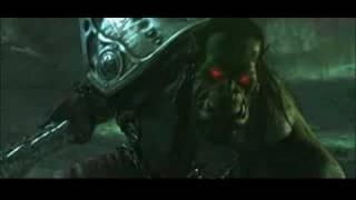 warcraft iii roc the death of hellscream legendado br
