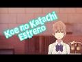 Koe no Katachi - La Pelicula   Estreno del DVD & BD