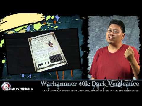 Review: Warhammer 40k - Dark Vengeance