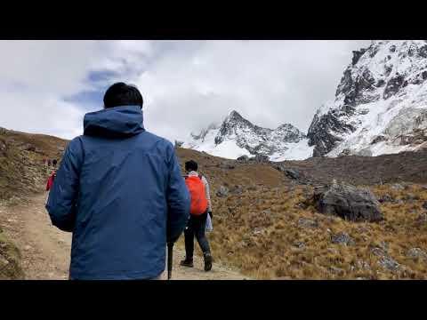 Travelling Peru: Huacachina, Salkantay Trek to Machu Picchu, Lima