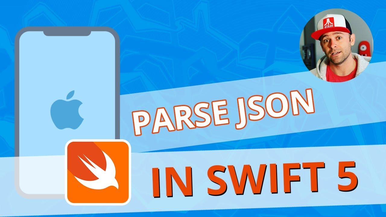 How to Parse JSON in Swift 5