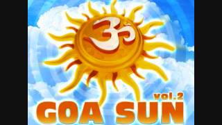 Pulsar & Thaihanu - Baktun (GOA SUN VOL 2 , DR SPOOKS & PULSAR)