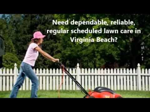 Lawn Mowing Virginia Beach | 757 468 1731 | Lawn Care Virginia Beach VA