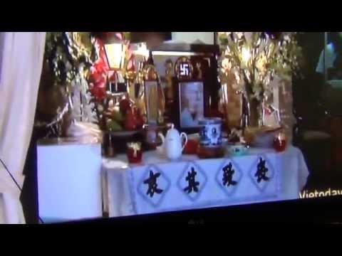 3 / TANG LỂ   NHẠC SĨ PHẠM DUY  NHÀ THƠ PHẠM THIÊN THƯ SAIGON 28-01-2013