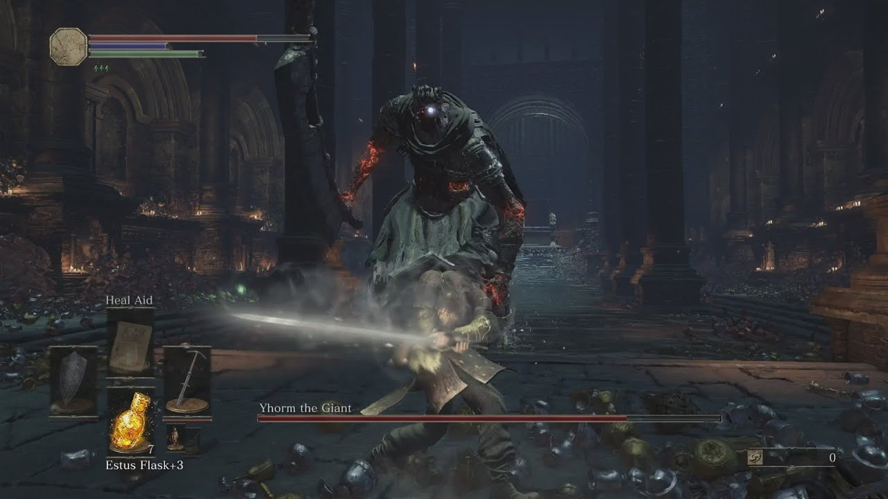 how to leave message dark souls 3