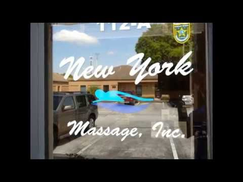 New York Massage Inc.