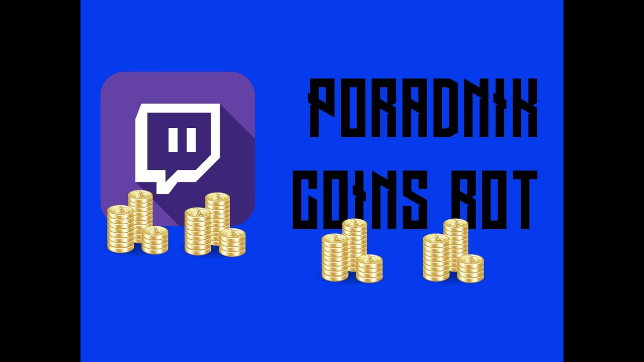 twitch coins bot