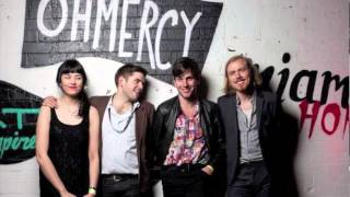 Oh Mercy : Someday The Strokes Cover