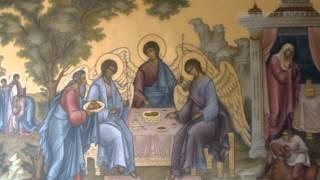 Бог один и троичен - как это понять? Божие откровение о Святой Троице