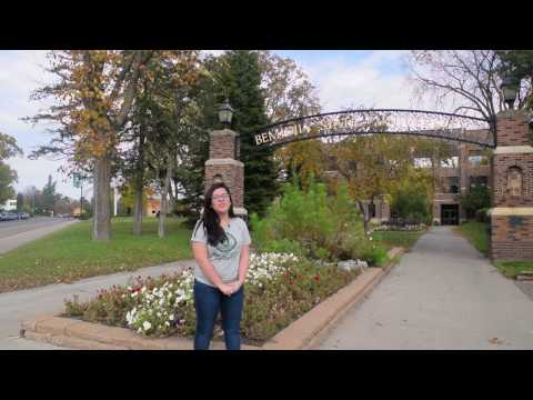 International Student Tour of BSU