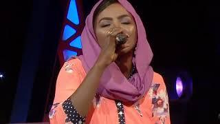 انصاف فتحي    فراش القاش   اغاني واغاني 2018