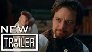 Victor Frankenstein Trailer Official - James McAvoy, Daniel Radcliffe