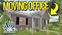 MOVING OFFICES - HOUSE FLIPPER #9