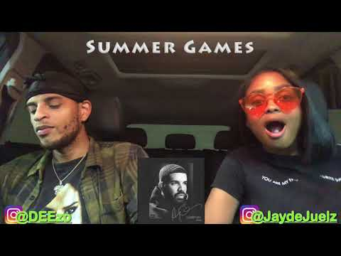 #THEREAL About Drake's Scorpion B Side Album Reaction & Review #CarChronicles Part 2