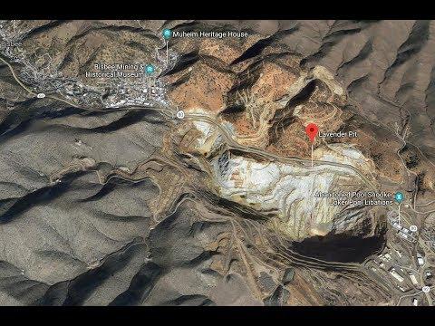 Bisbee Mining & Historical Museum Tour