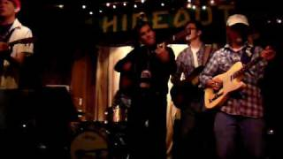 Robbie Fulks & The Hoyle Brothers - Chick Inspector (That
