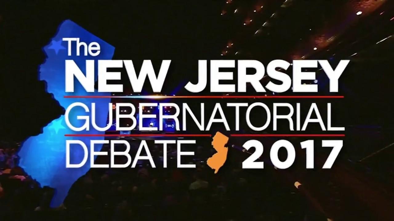 Download New Jersey Gubernatorial Debate 2017 (Full video)