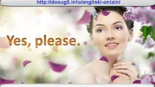 Бесплатное онлайн изучение английского
