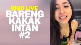 Video Bigo Live Bareng Kakak Intan #2 download MP3, 3GP, MP4, WEBM, AVI, FLV Juni 2018